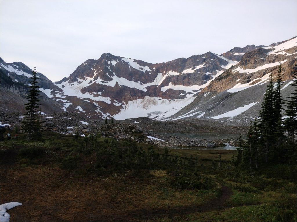 lyman lakes valley
