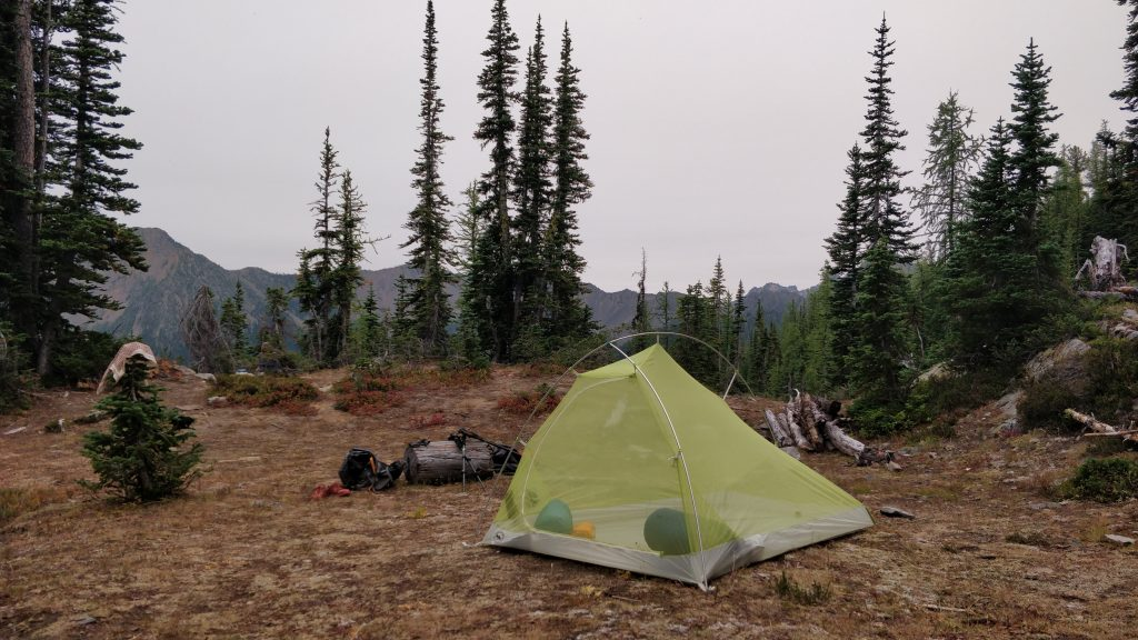 Fly Creek Platinum Tent Review